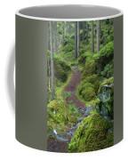 Fairytale Trail Coffee Mug