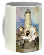 Faith Angel Coffee Mug