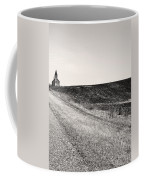 Faith In Motion  Coffee Mug