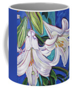 Faith Lily One Coffee Mug