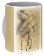 Faith Never Grows Old Coffee Mug