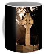 Faithful Until Death Coffee Mug