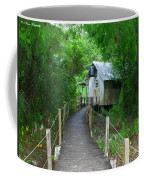 Fakahatchee Hilton Est 1957 Coffee Mug