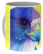 Falcon Medicine Coffee Mug