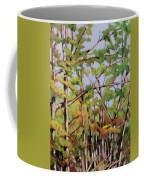 Fall 2 Coffee Mug