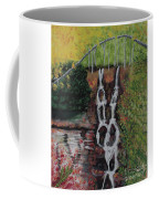 Gatineau Park In Autumn Coffee Mug