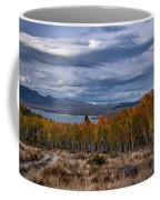 Fall At Hilton Creek Coffee Mug