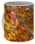 Fall Berries II Coffee Mug