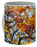 Fall Berries Coffee Mug