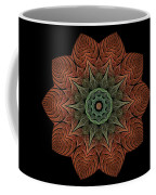 Fall Blossom Zxk-4310-2a Coffee Mug