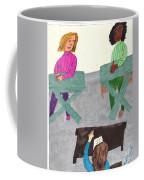Fall Class Coffee Mug