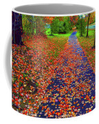 Fall Colors 2014-#15 Coffee Mug