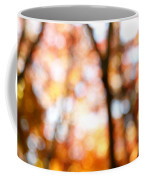 Fall Colors Coffee Mug by Les Cunliffe