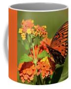Fall Colors Coffee Mug