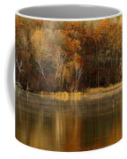 Fall Cove Coffee Mug
