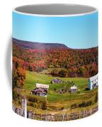 Fall Farm No. 7 Coffee Mug