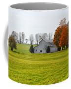 Fall Field Coffee Mug