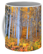 Fall Fiesta Coffee Mug