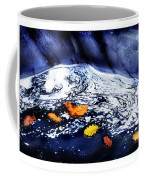 Fall Flotilla Coffee Mug