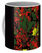 Fall Flourish 2 Coffee Mug