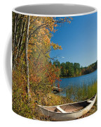 Fall Fun Coffee Mug