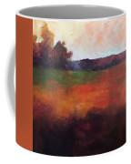 Fall Hunt Coffee Mug