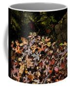 Fall In August Coffee Mug