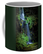Fall In Eden Coffee Mug by Carlos Caetano