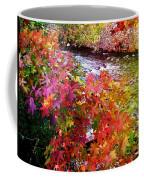 Fall In Gatlinburg Coffee Mug