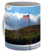 Fall In Heath Coffee Mug