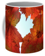 Fall In Love With Autum Coffee Mug