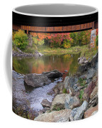 Fall In New Enlgand  Coffee Mug