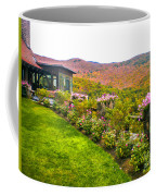 Fall In New Hampshire Coffee Mug