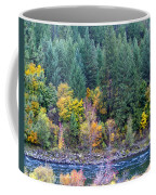 Fall In Spokane Coffee Mug