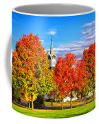 Fall In The Country Coffee Mug