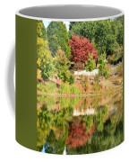 Fall Tree -loganville Georgia Coffee Mug