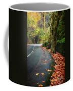 Fall Landscape Coffee Mug