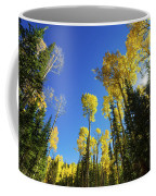 Fall Light Coffee Mug
