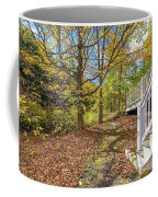 Fall Morning Coffee Mug