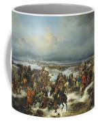 Fall Of Kolberg Coffee Mug