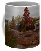 Fall On The Llano Coffee Mug