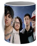 Fall Out Boy Coffee Mug