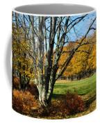 Fall Pasture Coffee Mug