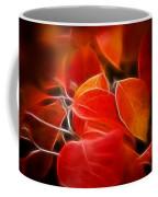 Fall Red 6675 Coffee Mug