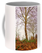 Fall Season At Its Best Coffee Mug