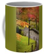 Fall Serenity Coffee Mug