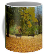 Fall Series 13 Coffee Mug