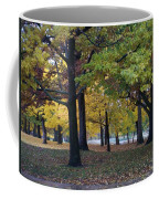 Fall Series 14 Coffee Mug
