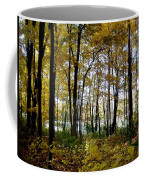 Fall Series 3 Coffee Mug