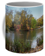 Fall Series 8 Coffee Mug